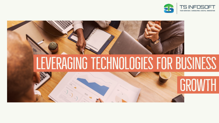 Leveraging Technology for Business Growth