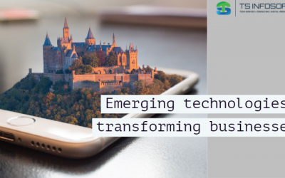 Emerging Technologies Transforming Businesses